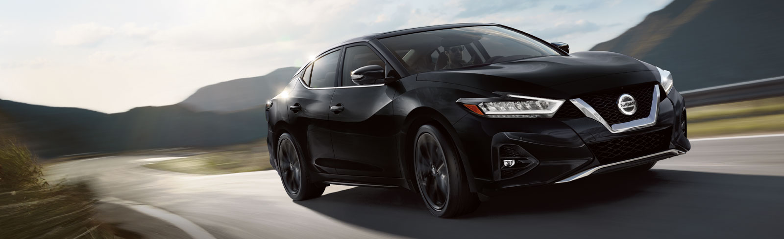 2020 Nissan Maxima For Sale Near Salem NH