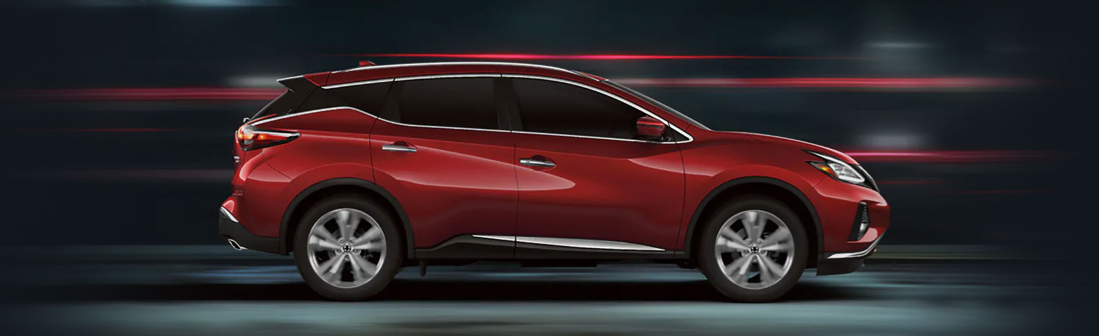 2020 Nissan Murano For Sale Near Salem NH