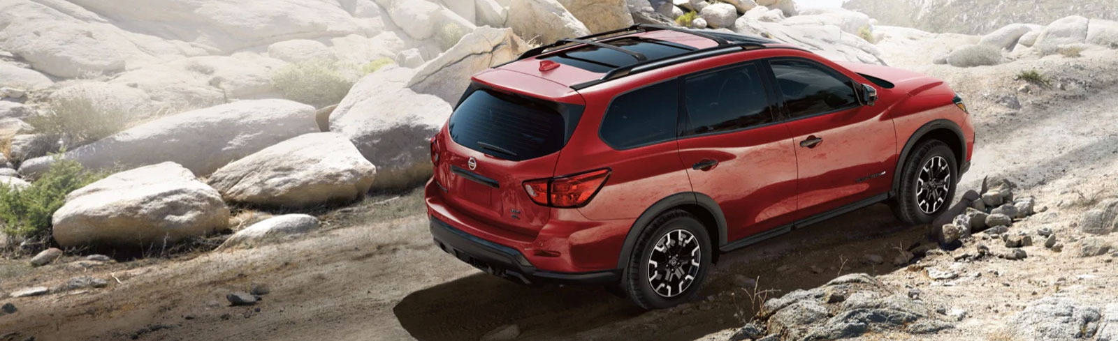 2020 Nissan Pathfinder For Sale Near Salem, NH