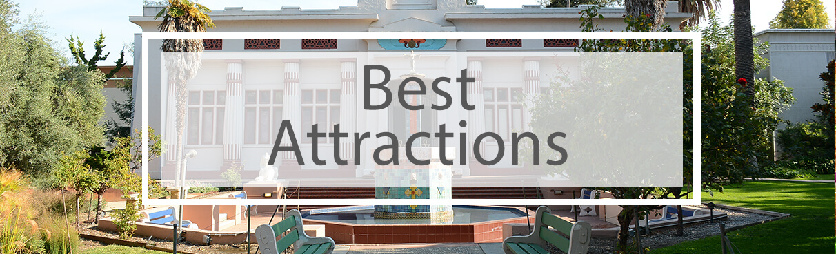 Best Attractions
