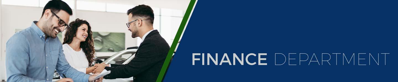 Auto Finance Department in Glen Burnie, MD, Serving Baltimore