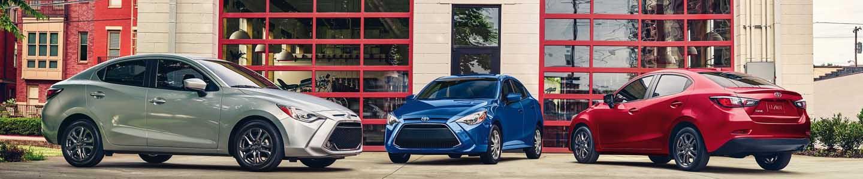 2020 Toyota Yaris Sedan for Sale in Walla Walla, Washington