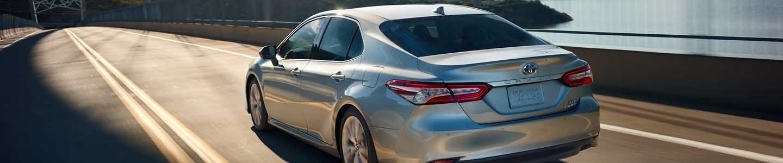 2020 Toyota Camry Hybrid Sedan for Sale in Walla Walla, WA