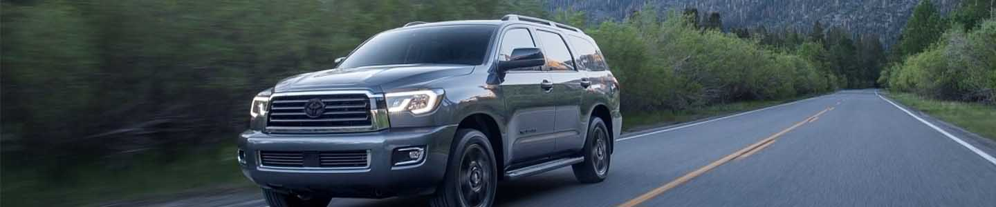 2020 Toyota Sequoia SUV for Sale in Walla Walla, Washington