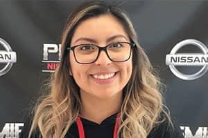 Gabriella Lopez Bio Image
