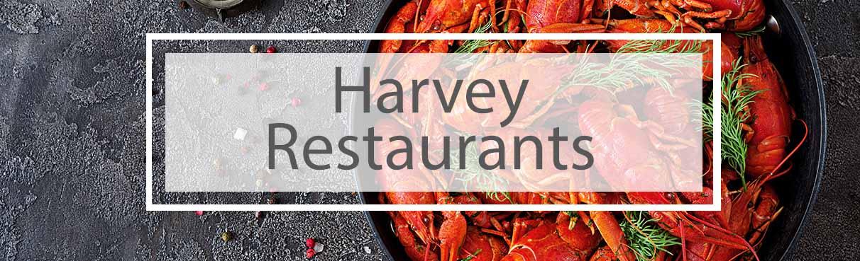 Harvey Restaurants