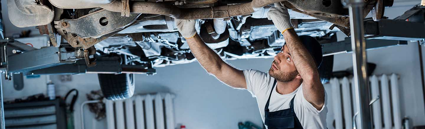Auto Collision Repairs In Meridian, MS, Near Hattiesburg