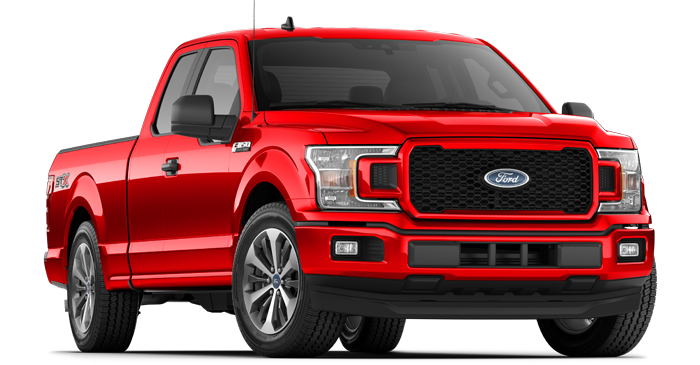 Ford Trucks and Commercial Series