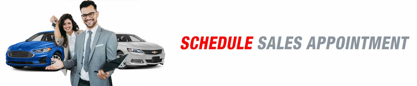 Schedule a Sales Appointment with Kitsap Auto Outlet