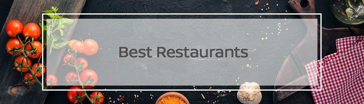 Top Restaurants In Sunnyvale, California