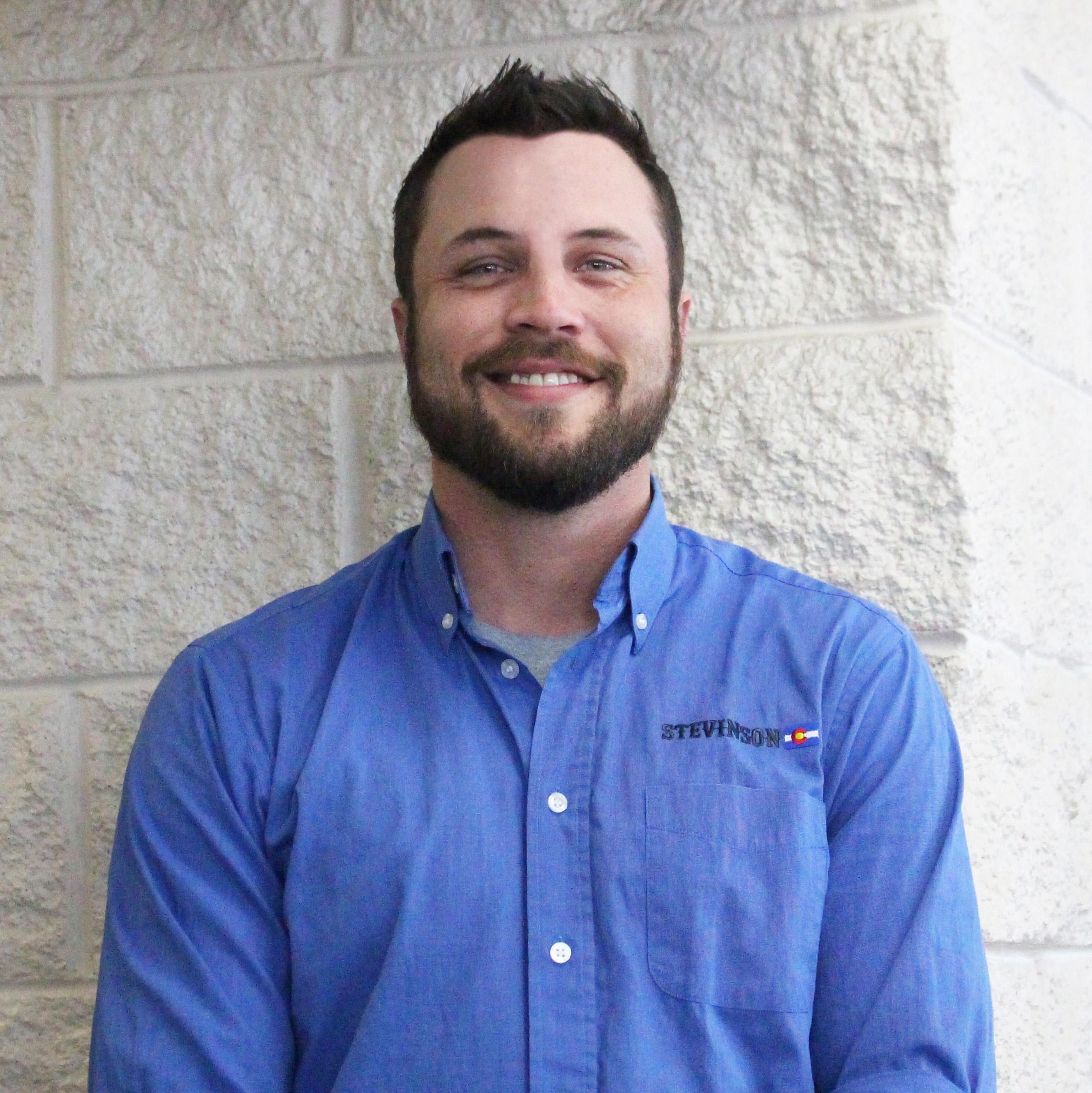 Kyle Ferson Bio Image