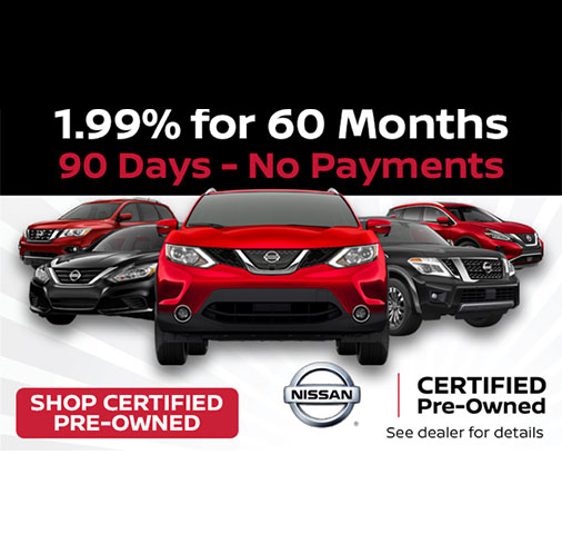 1.99% / 90 days - no payments