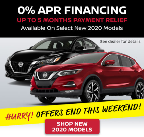 0% APR Financing - Payment Relief