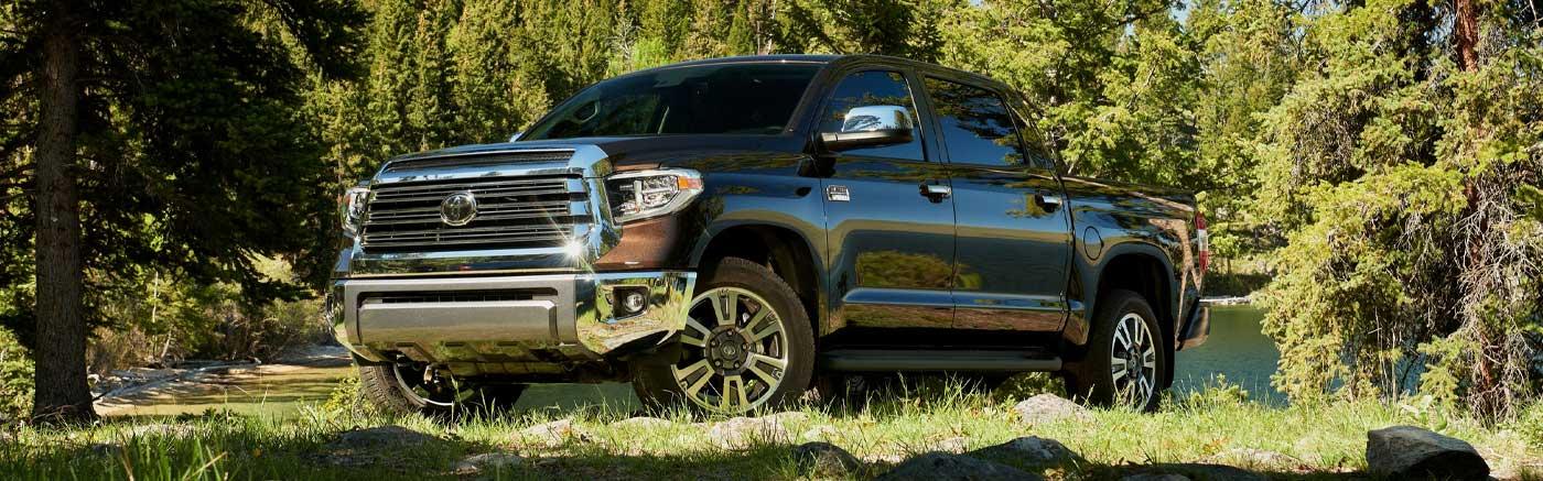 2020 Toyota Tundra For Sale In Colville, WA