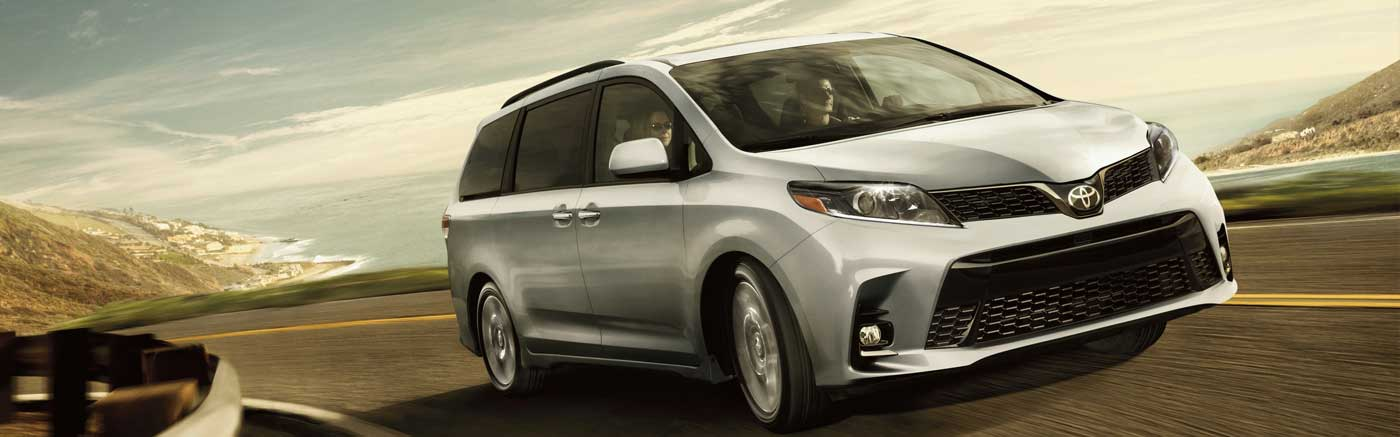 2020 Toyota Sienna For Sale In Colville, WA