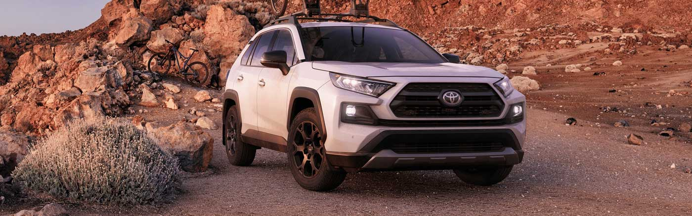 2020 Toyota RAV4 For Sale In Colville, WA