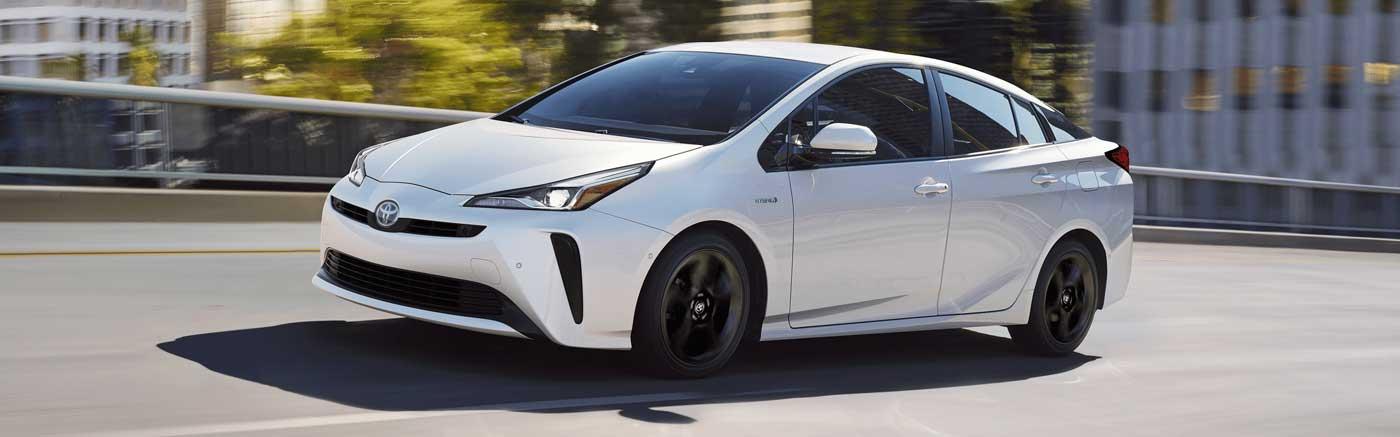 2020 Toyota Prius For Sale In Colville, WA