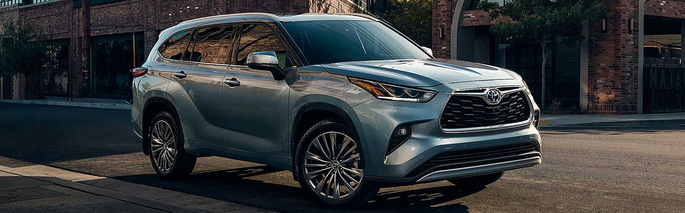 2020 Toyota Highlander For Sale In Colville, WA