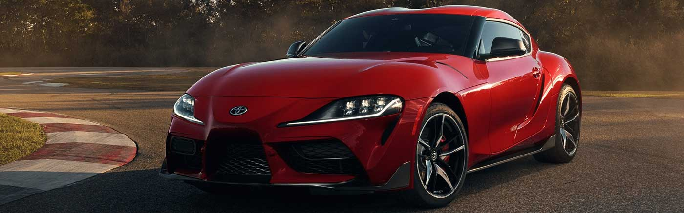 2020 Toyota GR Supra For Sale In Colville, WA