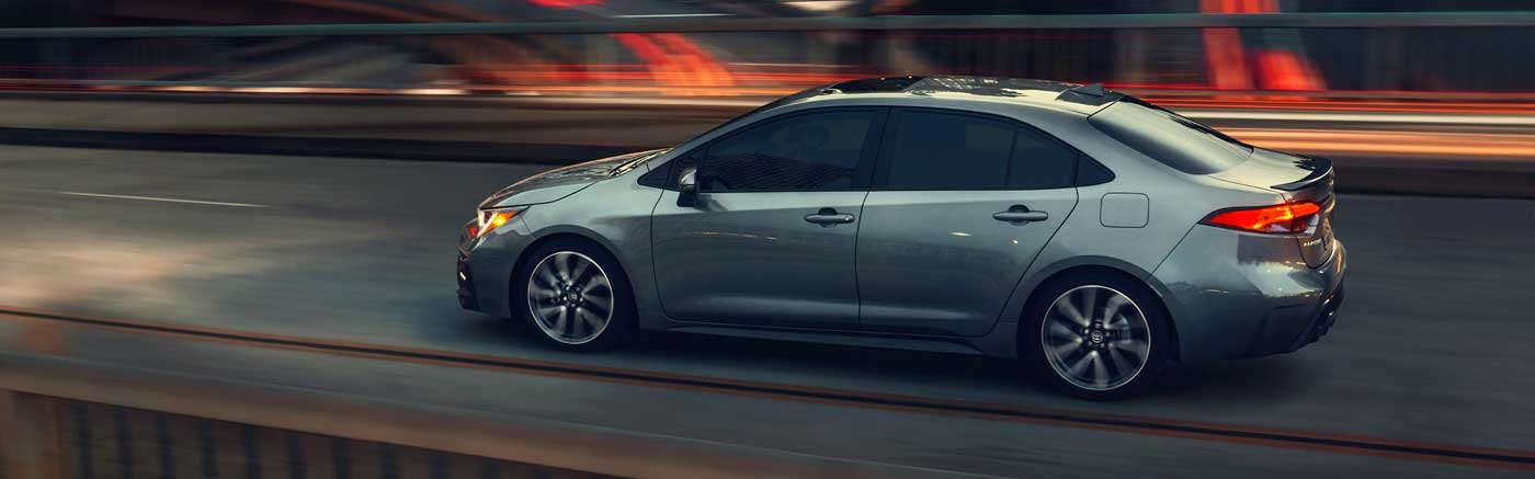 2020 Toyota Corolla For Sale In Colville, WA