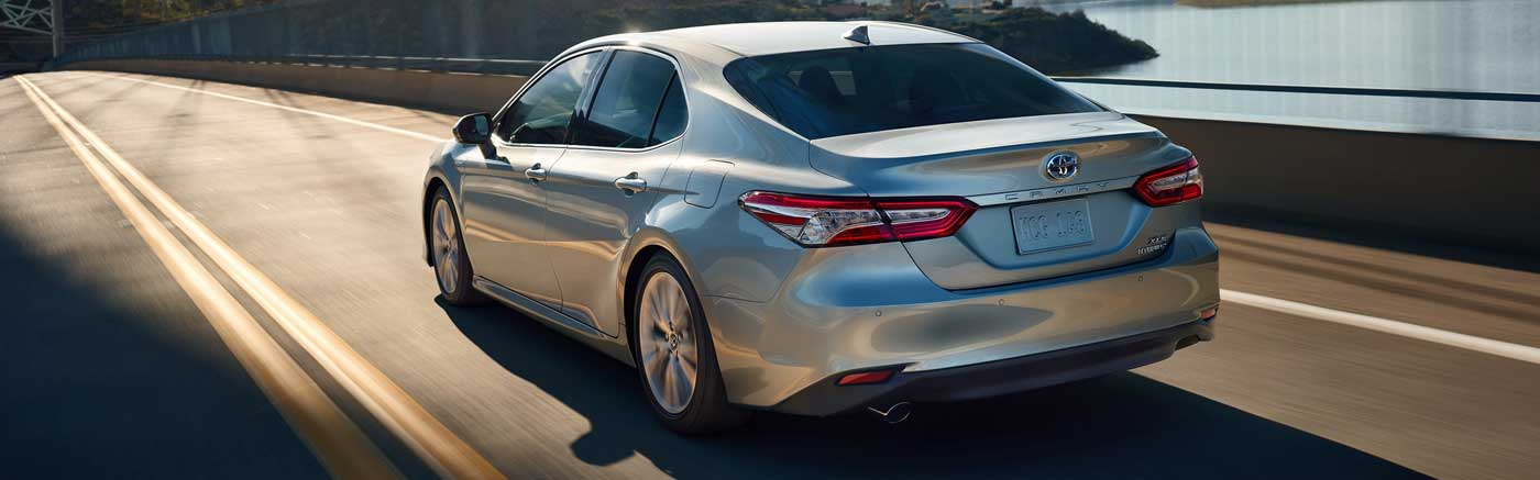 2020 Toyota Camry For Sale In Colville, WA