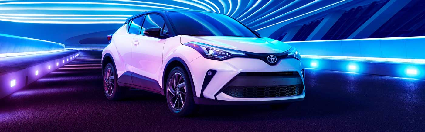 2020 Toyota C-HR For Sale In Colville, WA