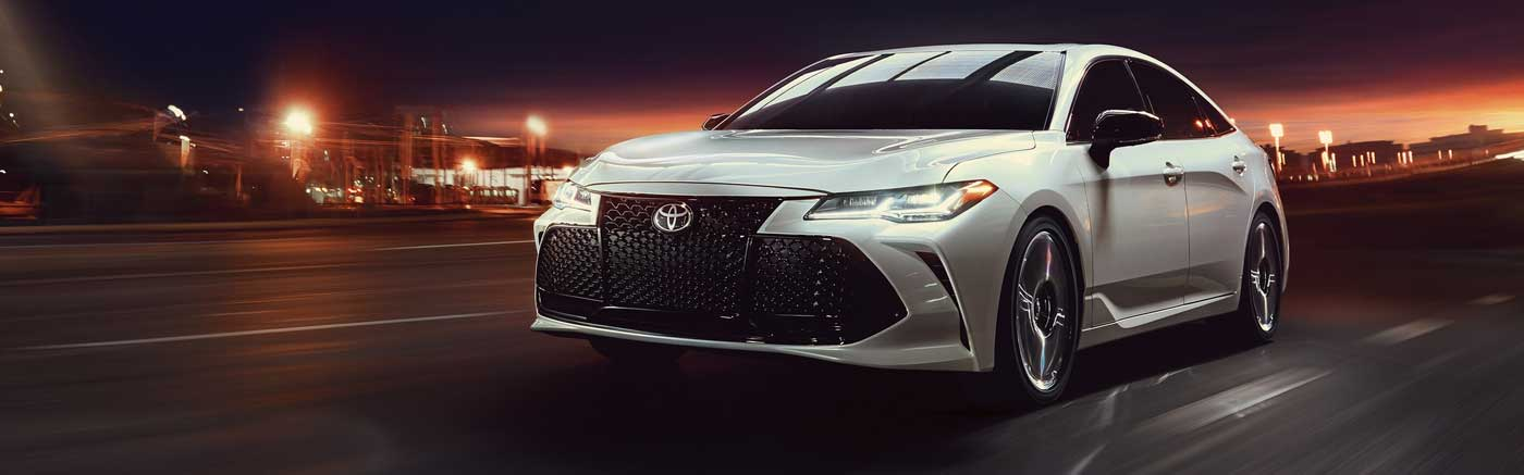 2020 Toyota Avalon For Sale In Colville, WA
