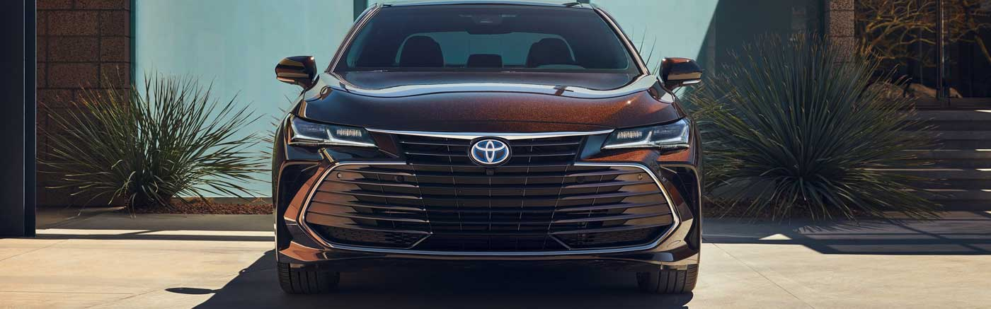 2020 Toyota Avalon Hybrid For Sale In Colville, WA
