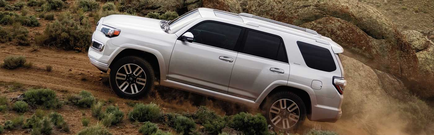 2020 Toyota 4Runner For Sale In Colville, WA