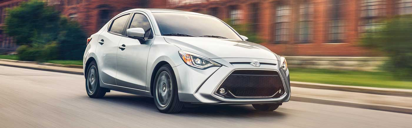 2020 Toyota Yaris For Sale In Colville, WA