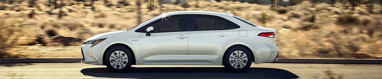 2020 Toyota Corolla Hybrid for Sale in Walla Walla, Washington