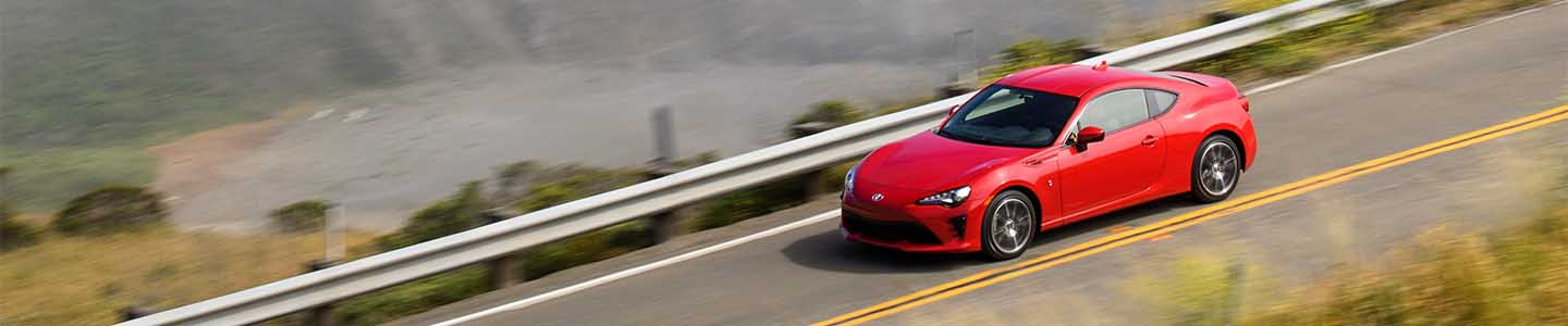 2020 Toyota 86 for Sale in Walla Walla, Washington