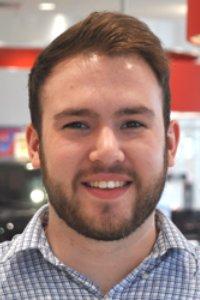 Brandon Cochran Bio Image