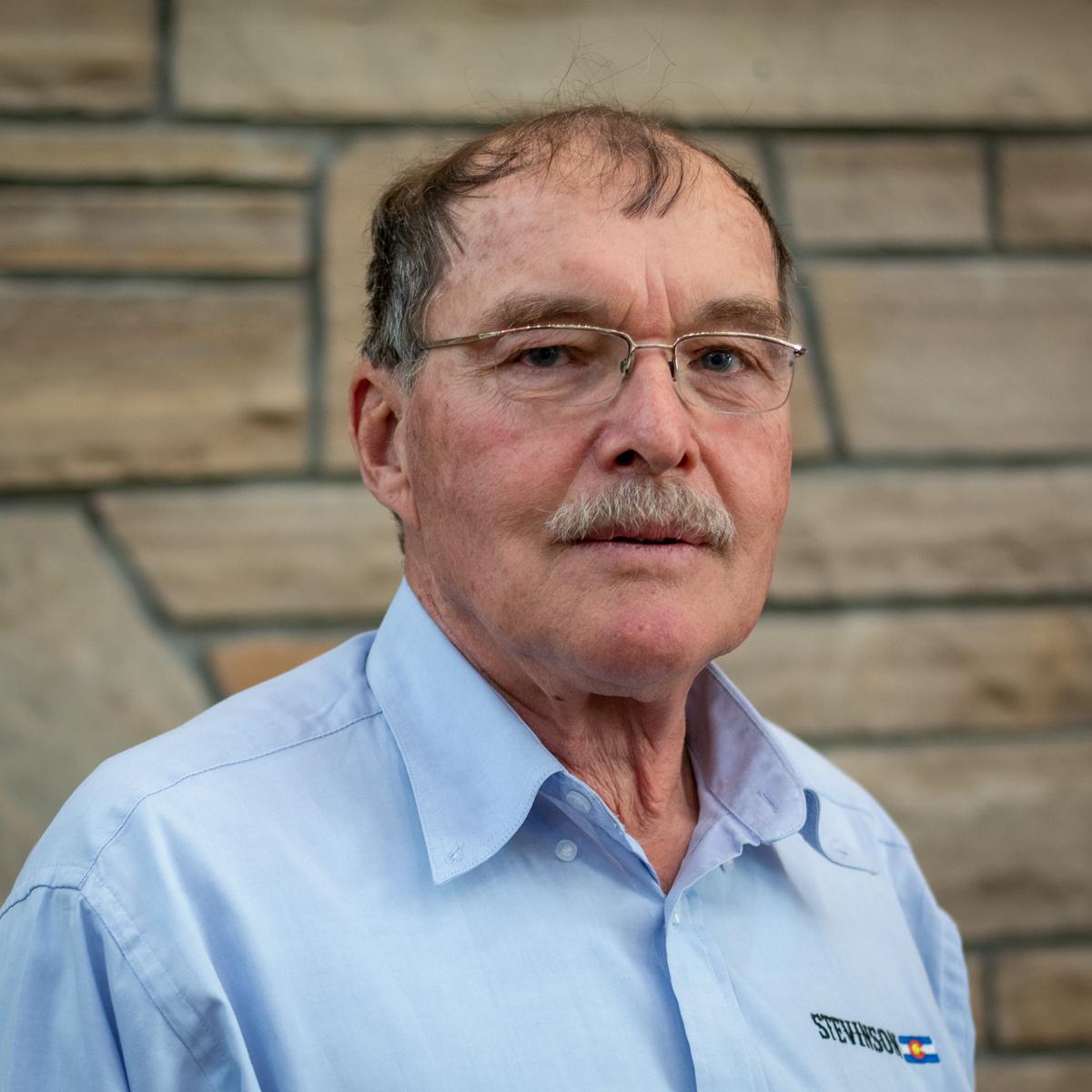 Bill Hastings Bio Image