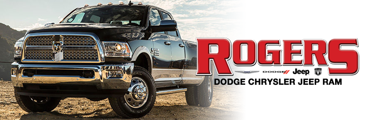 rogers dodge chrysler jeep ram