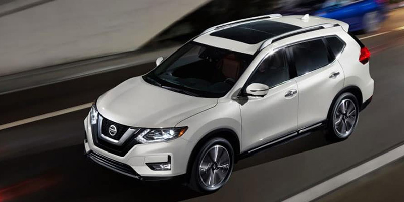 Used Nissan Rogue For Sale in Fort Collins, CO