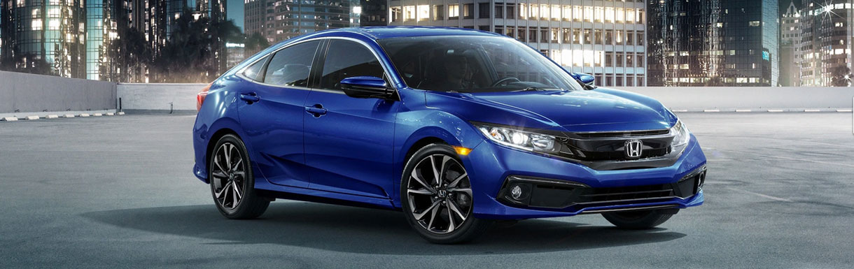 2020 Honda Civic for Sale in Tifton, GA, near Valdosta