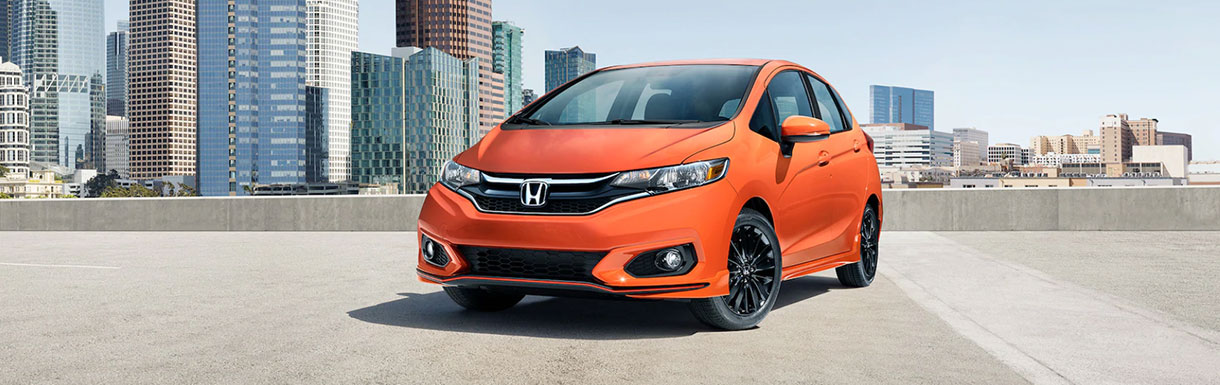 2020 Honda Fit for Sale in Tifton, Georgia, near Valdosta