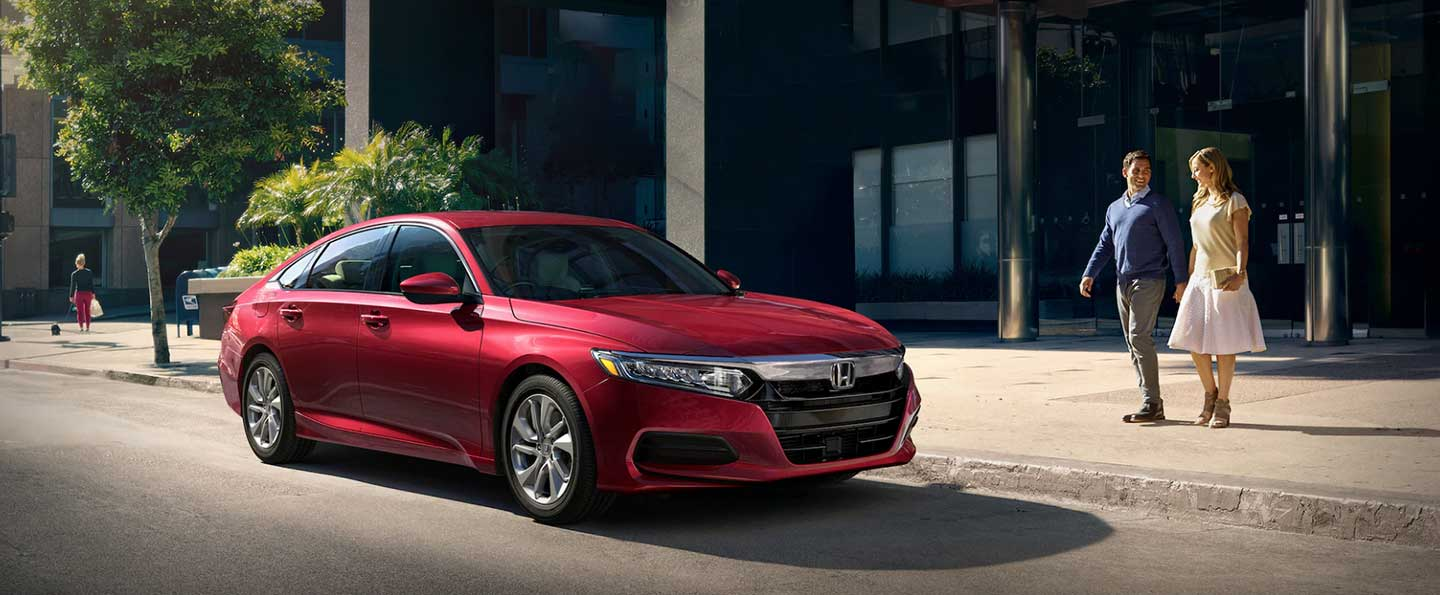 2020 Honda Accord Sedan in Clifton, New Jersey | Garden State Honda