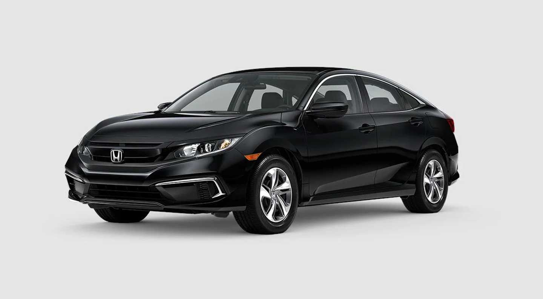 2020 Honda Civic Sedan in Clifton, New Jersey | Garden State Honda