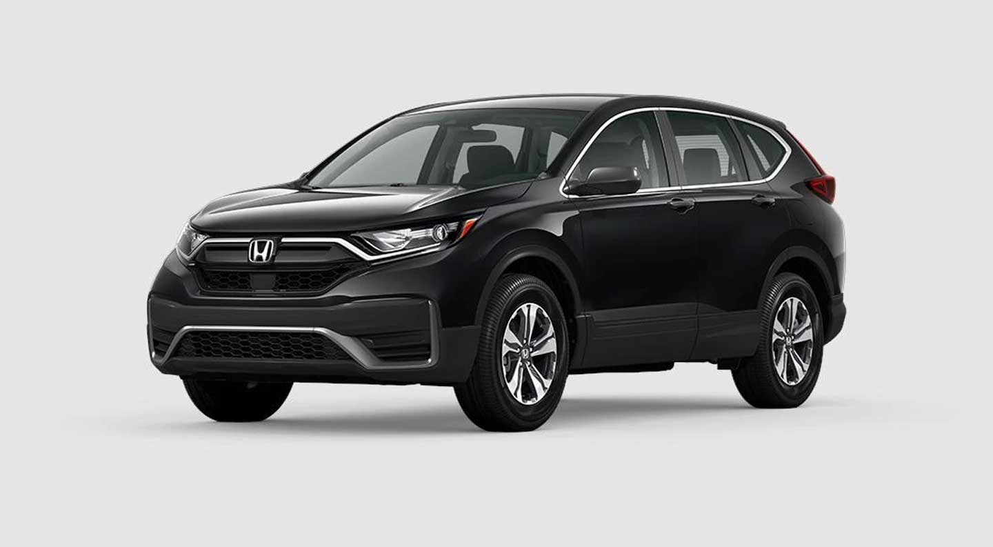 2020 Honda CR-V SUV in Clifton, New Jersey | Garden State Honda