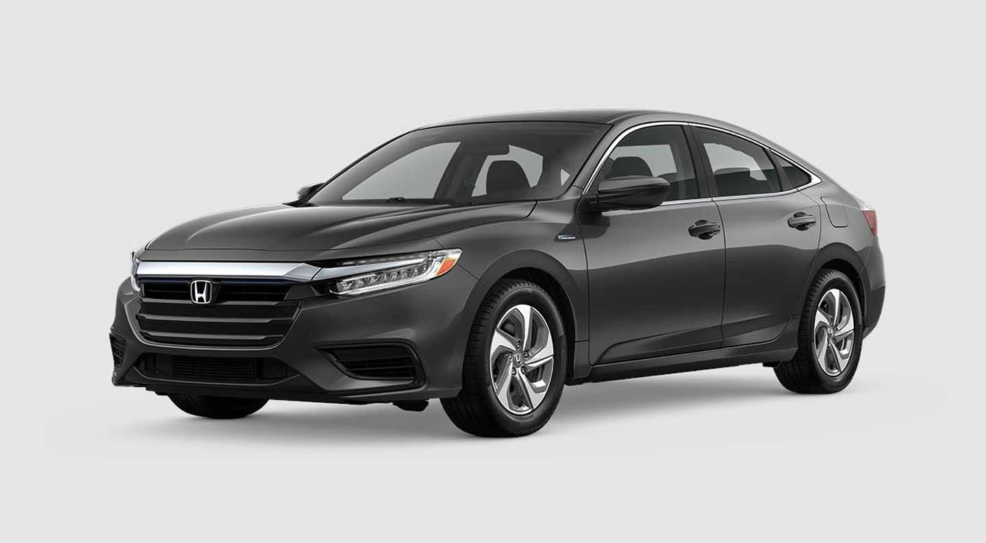 2020 Honda Insight Sedan in Clifton, New Jersey | Garden State Honda