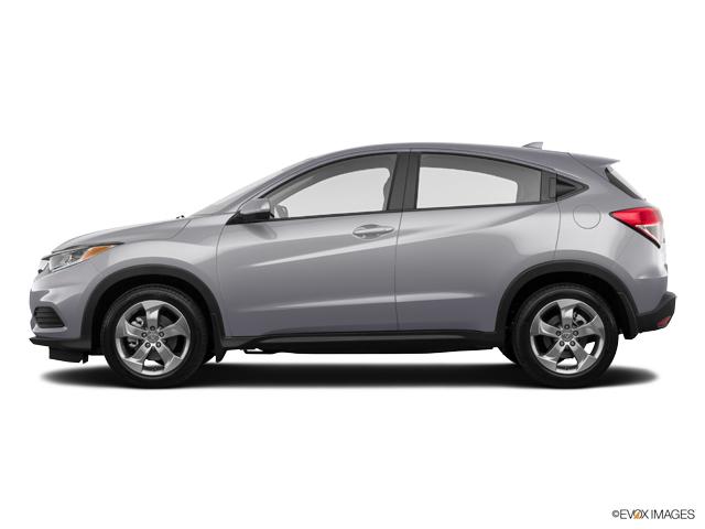 2020 Honda HR-V LX SUV AWD