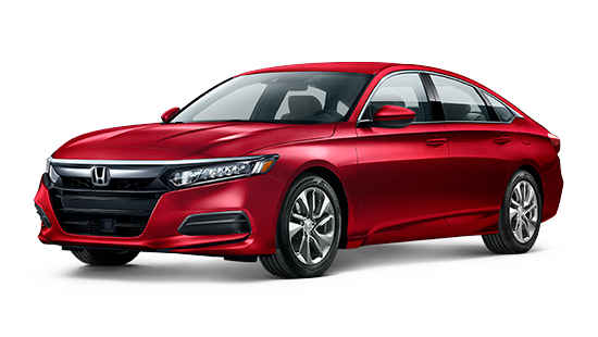 2019/2020 Accord LOYALTY OFFER
