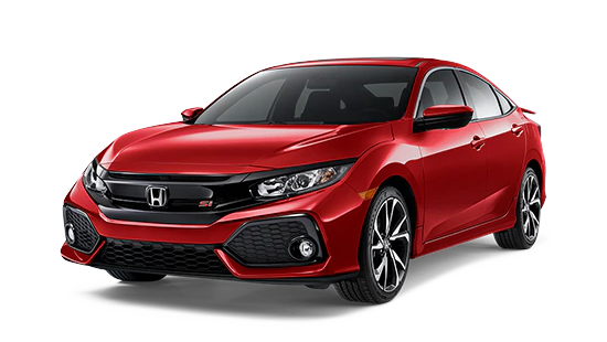 2019/20 Civic Si Sedan LOYALTY OFFER