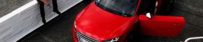 Audi Care Select