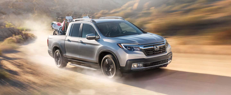 2020 Honda Ridgeline truck in Clifton, New Jersey | Garden State Honda