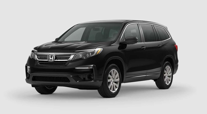 2020 Honda Pilot SUV in Clifton, New Jersey | Garden State Honda