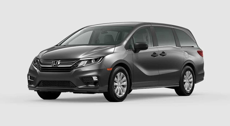2020 Honda Odyssey Minivan in Clifton, New Jersey | Garden State Honda