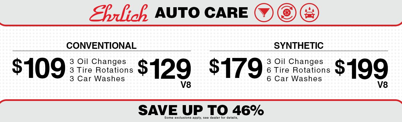 Ehrlich Auto Care